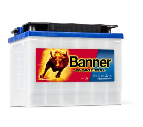 Trakčná Batéria Banner Energy Bull 12V 72Ah 95551