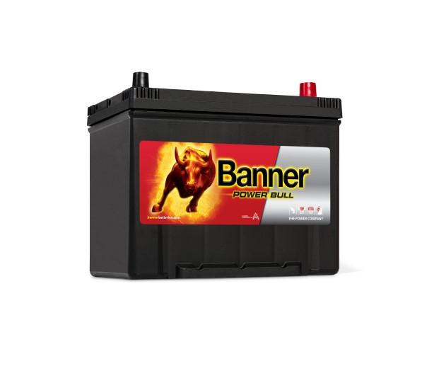 Autobatéria Banner Power Bull 12V 70Ah 600A P7029